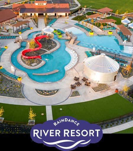 RainDance River Resort