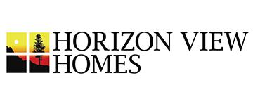 Horizon View Homes at RainDance