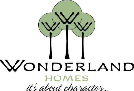 Wonderland Homes at RainDance